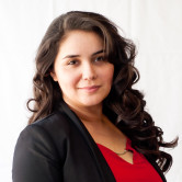 Photo of Dina Molina