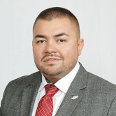 Photo of Andres Rosales