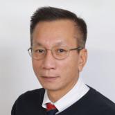 Photo of Jonathan Bao
