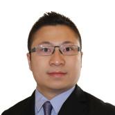 Photo of Yunping Hu