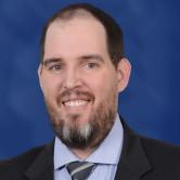 Photo of C. Aaron Lawrence