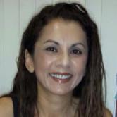 Photo of Claudia Panian