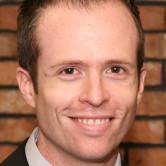 Photo of Brian Scott