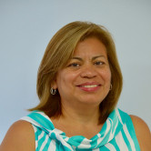 Photo of Maria Guerrero