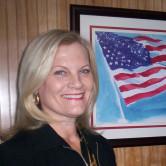 Photo of Beth Brady