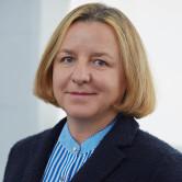 Photo of Lyudmyla Logvinova