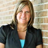Photo of Kimberly Thurman