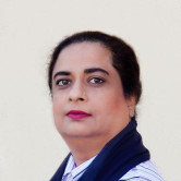 Photo of Hajira Khan
