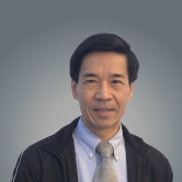 Photo of Raymond Chiu
