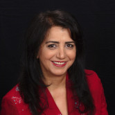 Photo of Maryam Bahrami