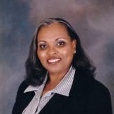 Photo of Deborah Thomas