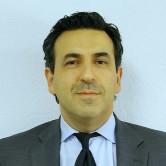 Photo of Alexander Kashi