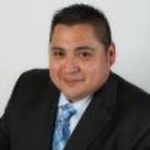 Photo of Frank Perez