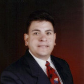 Photo of John Chavez