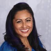 Photo of Christina Rodriguez