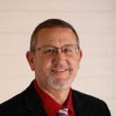 Photo of David Greenup