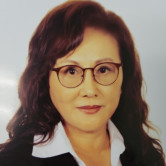Photo of Jamie Kang
