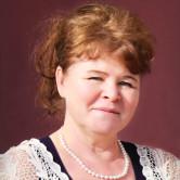 Photo of Vera Chernousik