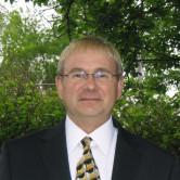 Photo of Thomas Groom