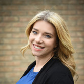 Photo of Alexandra Wolfe