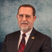 Photo of Rodney Eisenbise