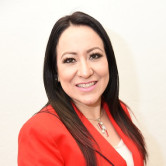 Photo of Patricia Martinez-Colin