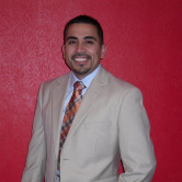 Photo of Jaime Gonzalez-Escarcega