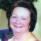 Photo of Georgia Kaplon