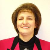 Photo of Larisa Degtyar