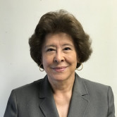 Photo of Estela Sanchez