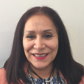 Photo of Rosie Mendoza