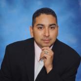 Photo of Juan Vargas