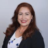 Photo of Carmen Saldana