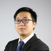 Photo of Liam Nguyen