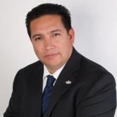Photo of Luis Mendez