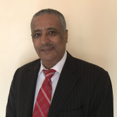 Photo of Kassa Teshome