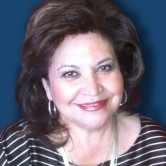 Photo of Marie Esparza