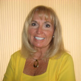 Photo of Jan Chaney