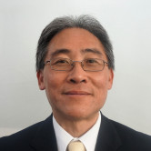 Photo of Raymond Wong