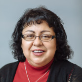 Photo of Teresa Robles