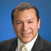 Photo of Sammy Gonzales