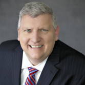 Photo of Barry Moore