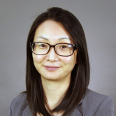 Photo of Joann Han