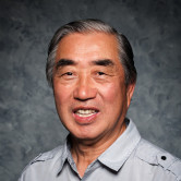 Photo of David Tsao