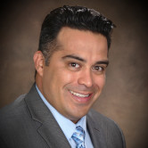 Photo of Frank Garcia