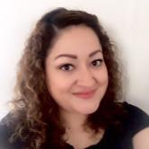 Photo of Claudia Cordova