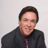 Photo of Mark Bromley