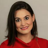 Photo of Rebecca Johnson