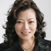 Photo of Shelley Liu