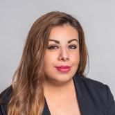 Photo of Marisela Ibarra
